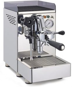 compact 1 group coffee machine